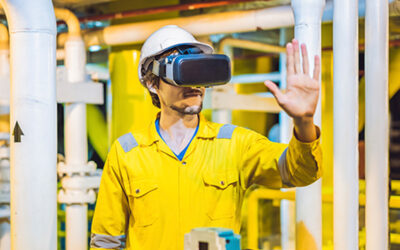 VR Applicability in Oil & Gas Sector