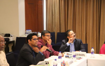 CII CTO Forum – Encouraging Meaningful Transitions