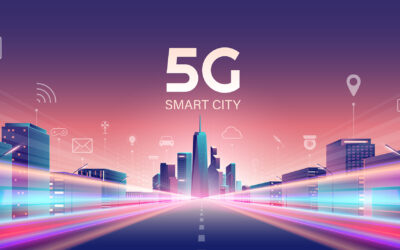 How 5G Will Make our World Smarter
