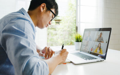 Your Guide to Virtual Office Management in 2021