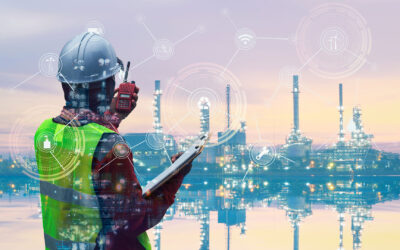 How IoT Powers the Construction Industry Through Crisis – A Snapshot