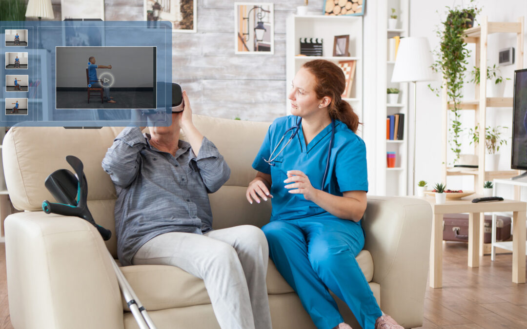 Digital Health for Round-the-Clock Care