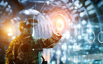 Military Training – The Future Belongs to VR