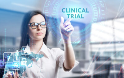 Digital Intervention for Engaging Clinical Trials